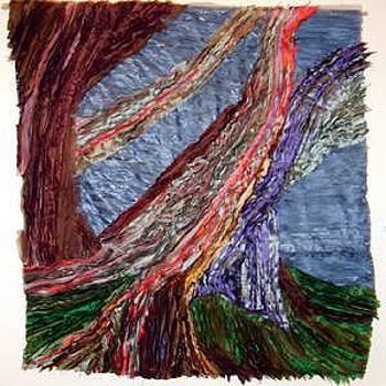 Banyan Tree by L Susan Stark