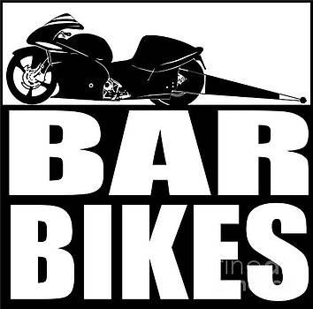 Bar Bikes by Jack Norton