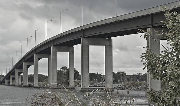 Michael Rutland - Bar Bridge number one