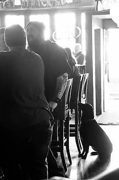 Bar Dog by John McArthur