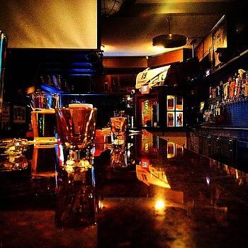 Bar by Loren Taylor
