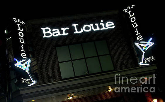 Gary Gingrich Galleries - Bar Louie-0274