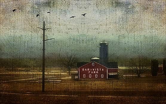 Bar-Vista Farm by Stephanie Calhoun