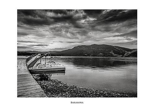 Barasona by Phil Fiddyment