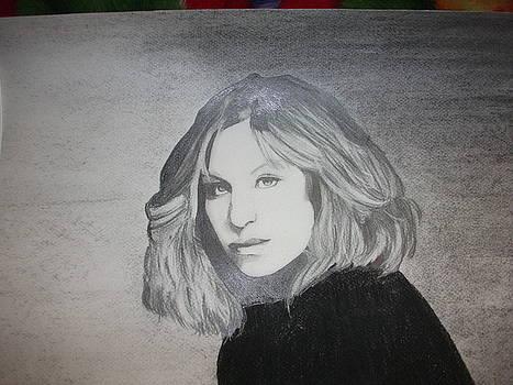 Barbar Streisand by Jane Ibbitson