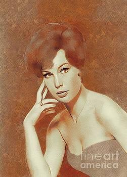 Mary Bassett - Barbara Eden, Hollywood Legend