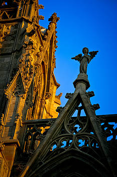 Jonathan Hansen - Barcelona Cathedral