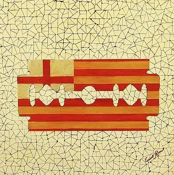 Barcelona by Emil Bodourov