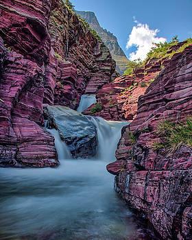 Jedediah Hohf - Baring Creek Gorge 2