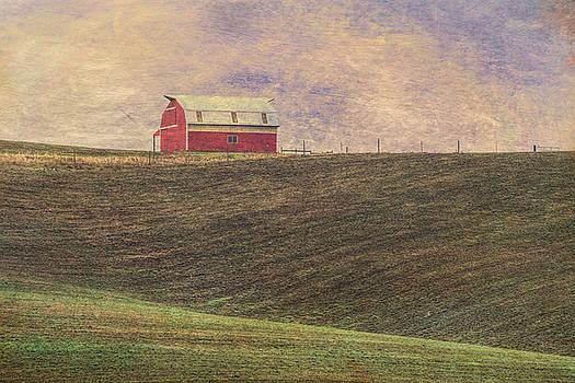 Bonnie Bruno - Barn on a Hill
