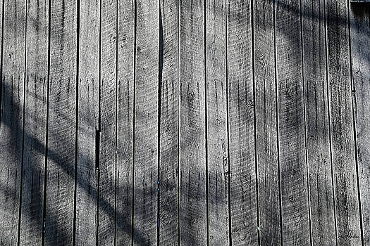 Barn Wood 2018-01-19_1001 by Ericamaxine Price
