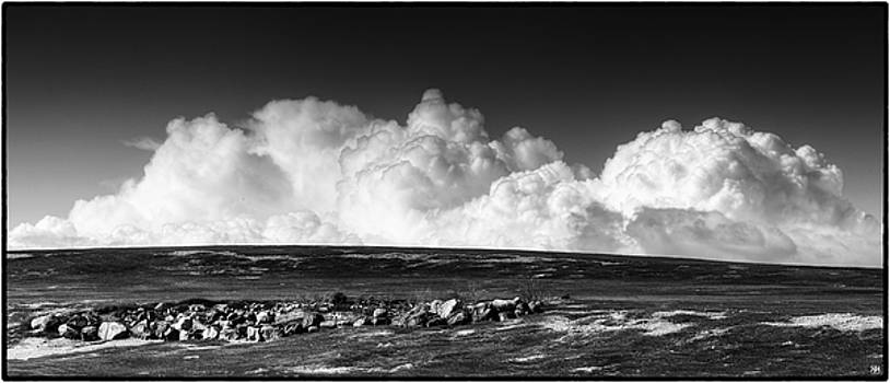 Barrens Clouds by John Meader