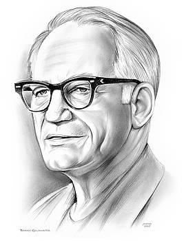 Greg Joens - Barry Goldwater