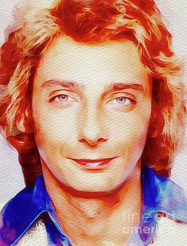 John Springfield - Barry Manilow, Music Legend