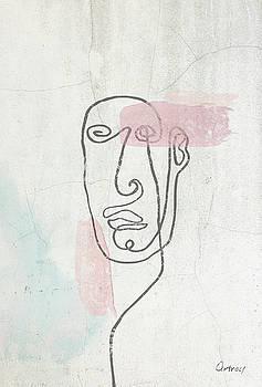 The Look 3 by Cortney Herron