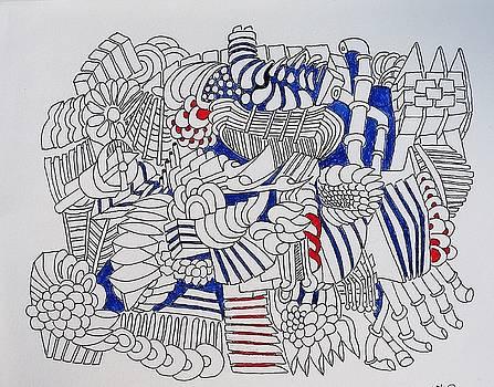 Bartjan-ink 2016-12-03 by Bart jan Beltman
