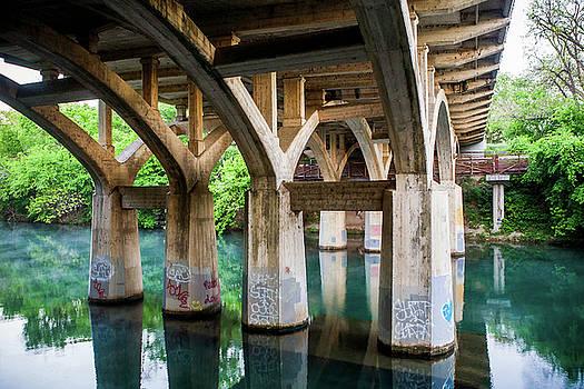 Art Block Collections - Barton Street Bridge