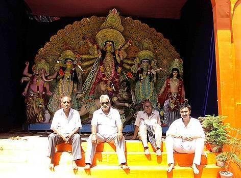 Barwari-2009 by Durgapuja Raikatpara