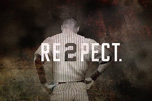 Joann Vitali - Baseball - Derek Jeter