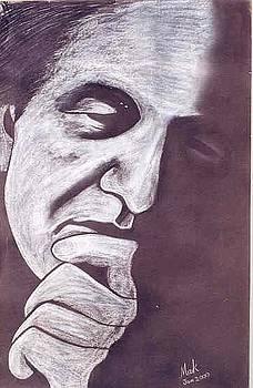 Bashir Mirza  by Mak