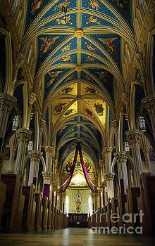 Basilica by Brian Jones