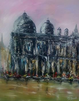 Basilique by Patrice Brunet
