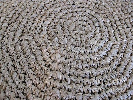 Basket Weave by Karen Sydney