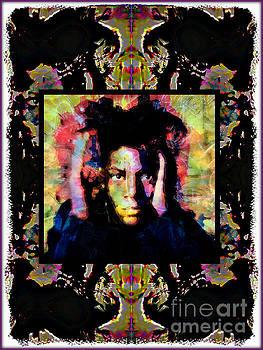 WBK - Basquiat Montage