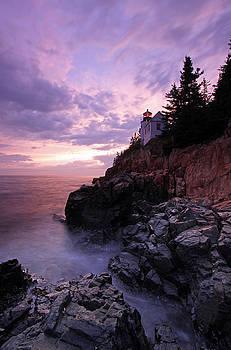 Juergen Roth - Bass Harbor Head Light