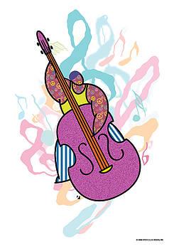 Bass by Steve Ellis
