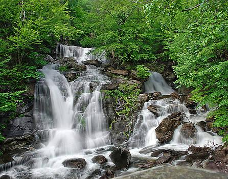 Bastian Falls by JD  Fielding