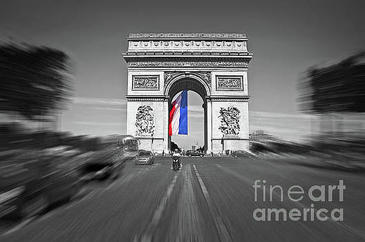 Bastille day by Delphimages Photo Creations