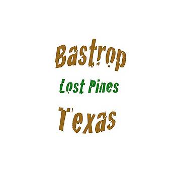 Bill Owen - Bastrop Texas
