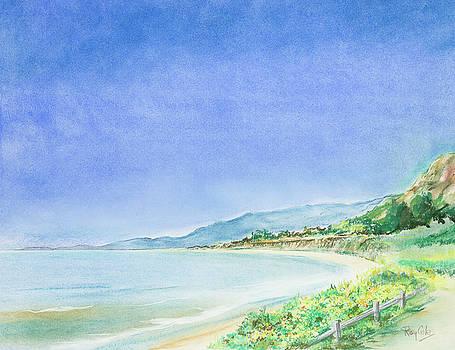 Bates Beach by Ray Cole