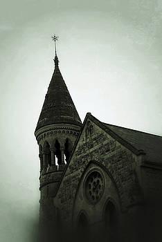 TONY GRIDER - Bath England Church