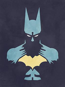 Batman by Jason Longstreet
