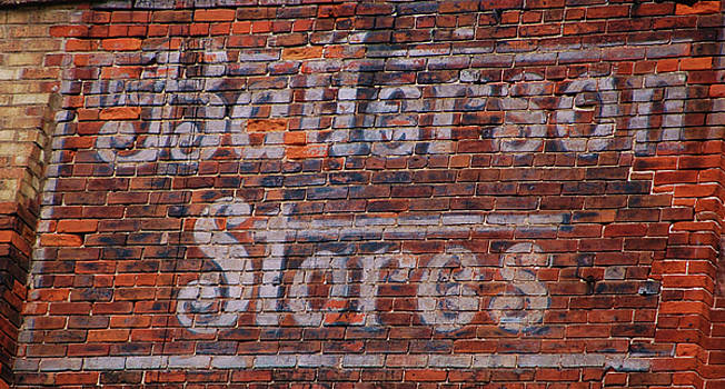 Batterson Stores by Jame Hayes