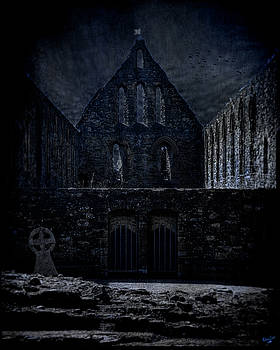 Chris Lord - Battle Abbey Ruins