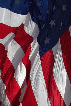 John King - Battle Flag Flies Aboard USS Cape St. George