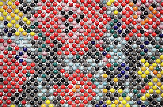 Ramunas Bruzas - Battle of Colors