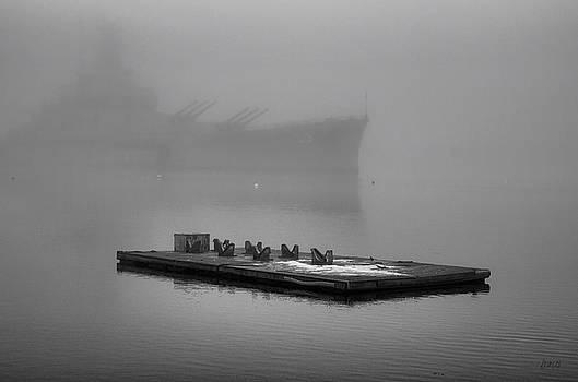 Dave Gordon - Battleship Cove