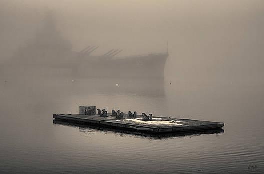 David Gordon - Battleship Cove Toned