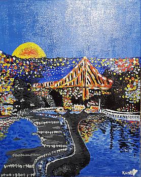 Bay Area by Adekunle Ogunade