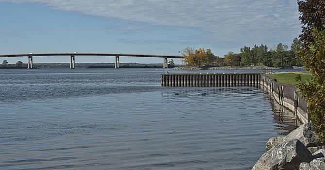 Michael Rutland - Bay Bridge