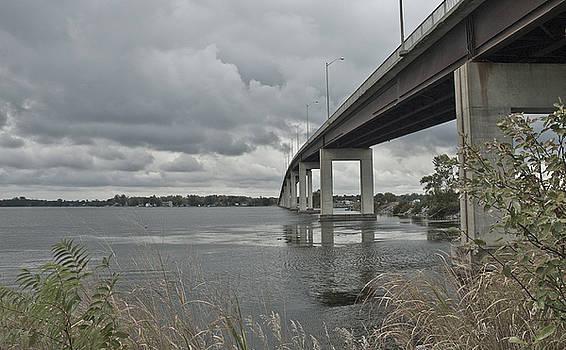 Michael Rutland - Bay Bridge Number Two
