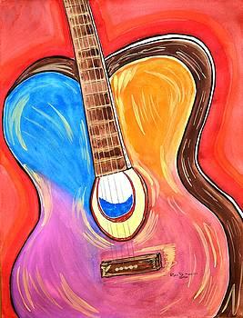 Bay City Blues by Ryan D Merrill