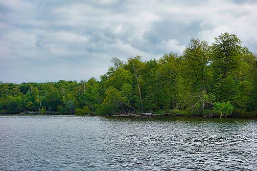 Robert Meyers-Lussier - Bay Lake Lullaby