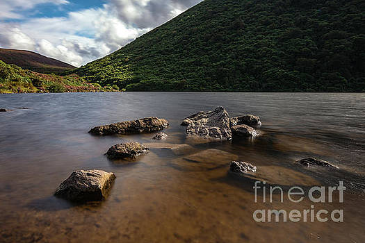 Bay Lough 2 by Marc Daly