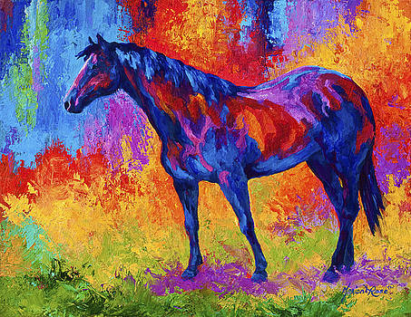 Marion Rose - Bay Mare II