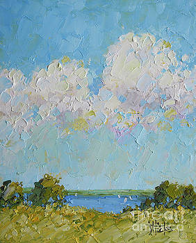 Bay View by Joyce Hicks